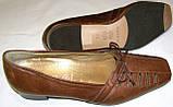 Туфли женские Hassia 37р, фото 3