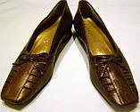 Туфли женские Hassia 37р, фото 5