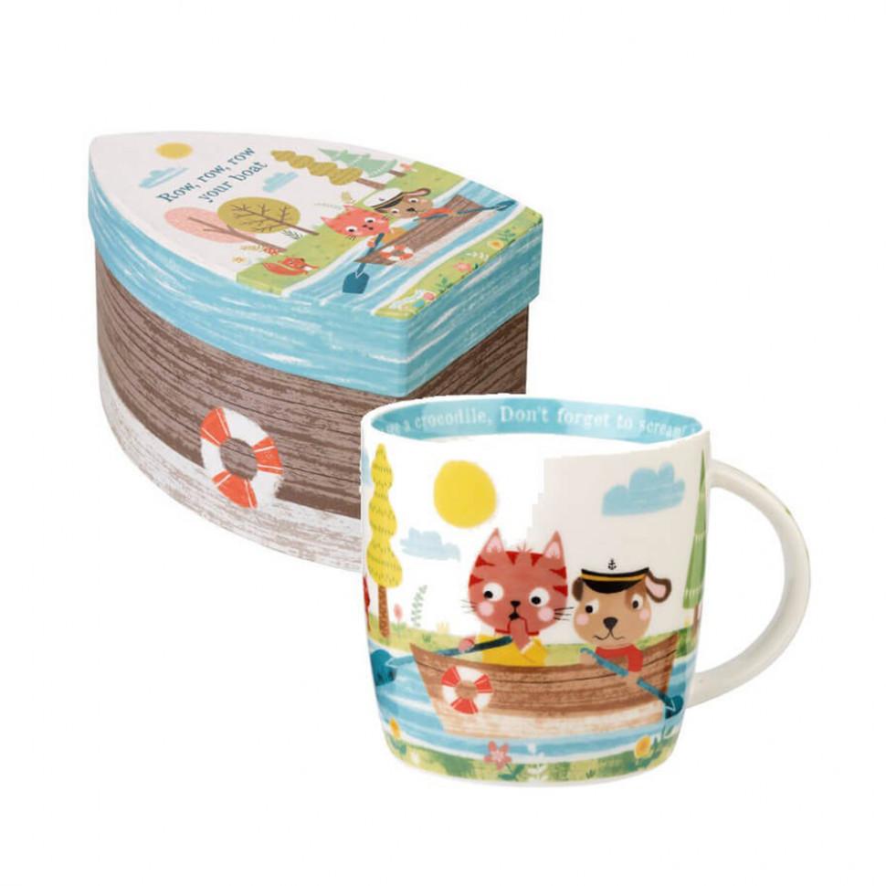 Чашка Churchill Little Rhymes в подарочной упаковке 284 мл ROWB00011