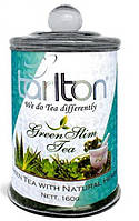 "Чай зеленый Тарлтон ""Green Slim Tea"""