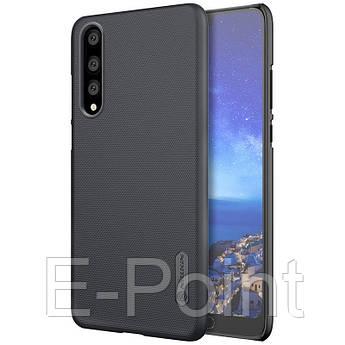 Чехол Nillkin Matte для Huawei P20 Pro (+ пленка)