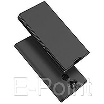 Чехол-книжка Dux Ducis с карманом для визиток для Sony Xperia XA2 Ultra