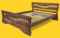Ліжко двоспальне Атлант10
