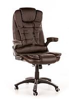 Кресло MANAGER коричневое