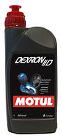 Трансмиссионное масло АКПП минералка Motul Dexron IID (1л)