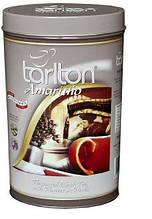 """Чай чорний Тарлтон """"Амаретто"""" 100 гр"""