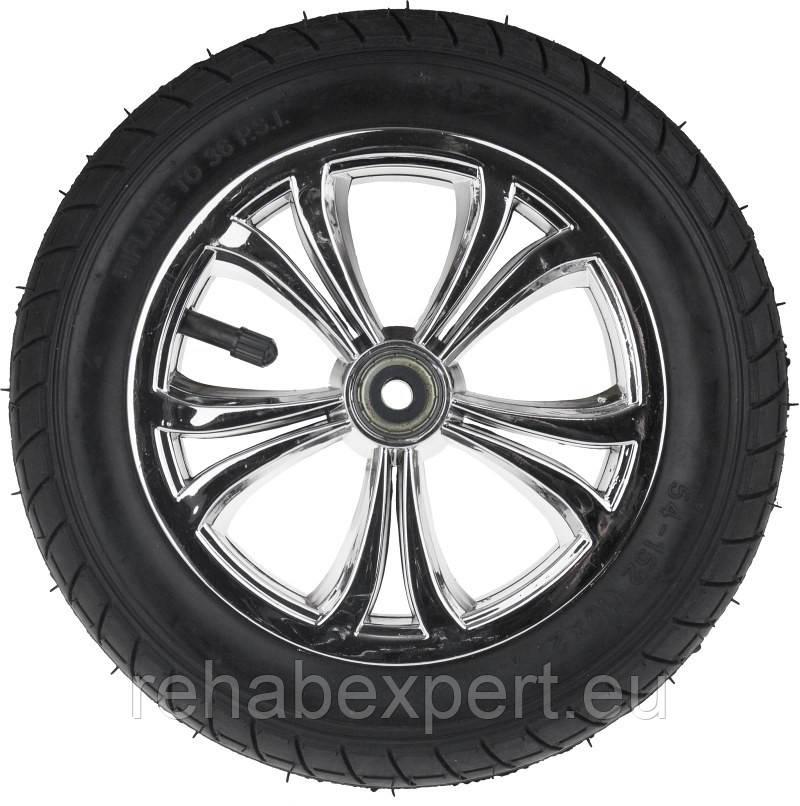 """Pneumatic Nikel Wheel 10"""" Bearings - Надувное Колесо с подшипниками для прогулочных детских колясок"""