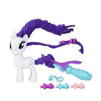 """Набор игрушечный """"Праздничные прически Рарити"""" My Little Pony"""