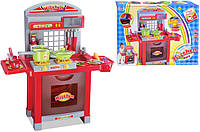 Игровой набор Кухня 008-55 Хозяюшка