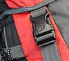 Туристический рюкзак North Face Extreme 60 литров (красный), фото 4