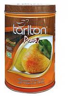 """Чай черный Тарлтон """"Груша""""ж\б 100 гр"""
