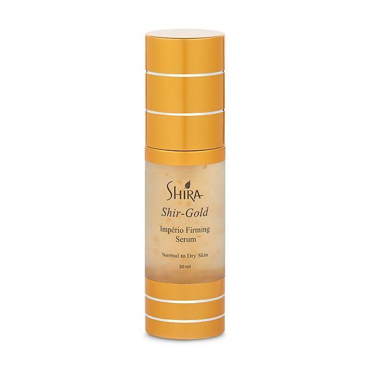 Сыворотка подтягивающая кожу лица Shira Shir-Gold Imperio