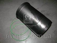 Гильза цилиндра КАМАЗ (Евро-0,1,2) d=120мм  (МОТОРДЕТАЛЬ)