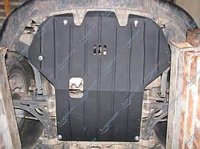 Защита двигателя и КПП VOLKSWAGEN TOURAN 2003 МКПП /АКПП V-2,0
