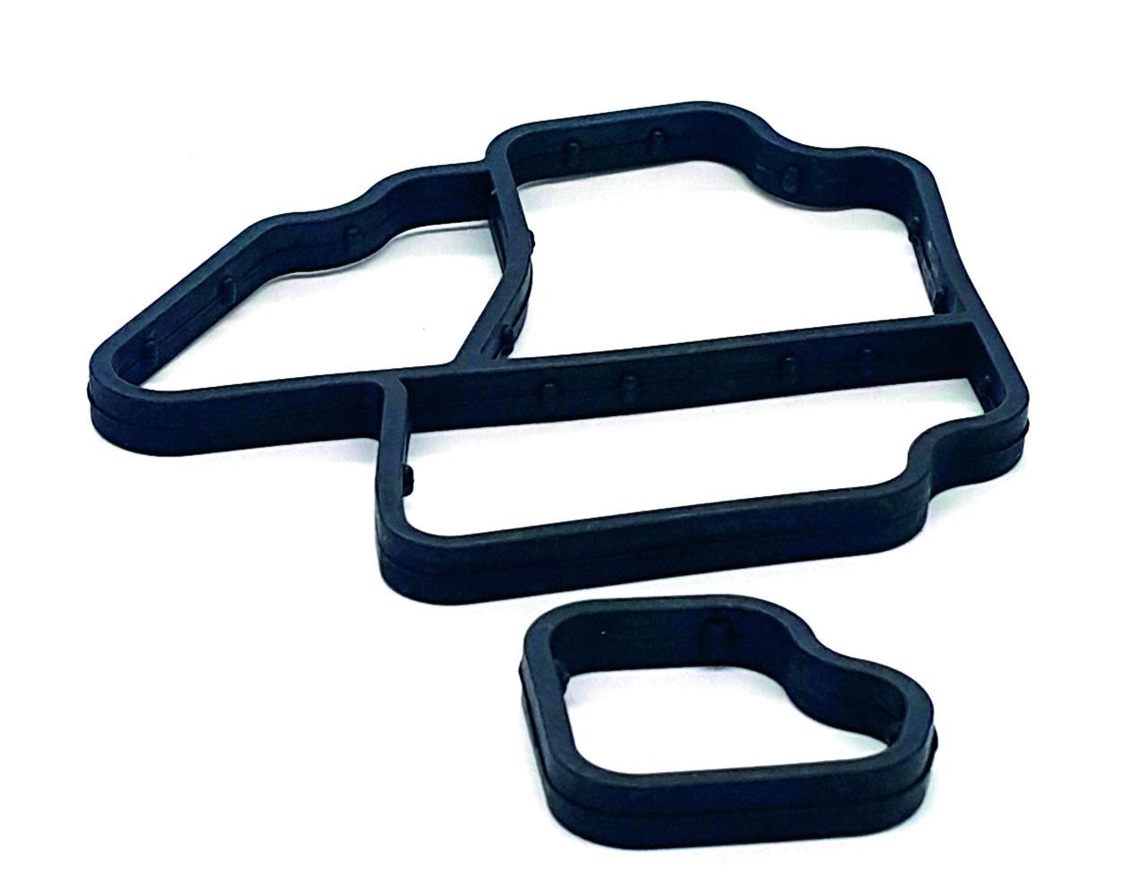Прокладка корпуса масляного фильтра VW Beetle 03L198441 03L 198 441 Elring 235920 AND 14198002 RM123