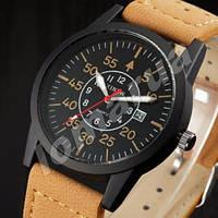 121d2c91 Мужские кварцевые часы в стиле милитари XiNew Desert 116 Уценка 1