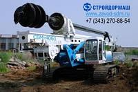 Строительная бурильная машина СБМ-4061