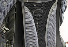 Туристический рюкзак North Face Extreme 80 + 5 литров (тем. синий), фото 3