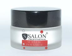 Акриловая пудра Salon Professional Прозрачная, 50г