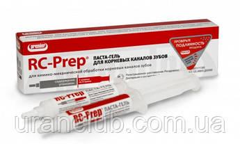 RC-Prep (РС преп) паста-гель для корневых каналов 9г