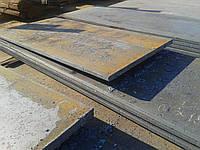 Лист стальной 10 мм ст.S355