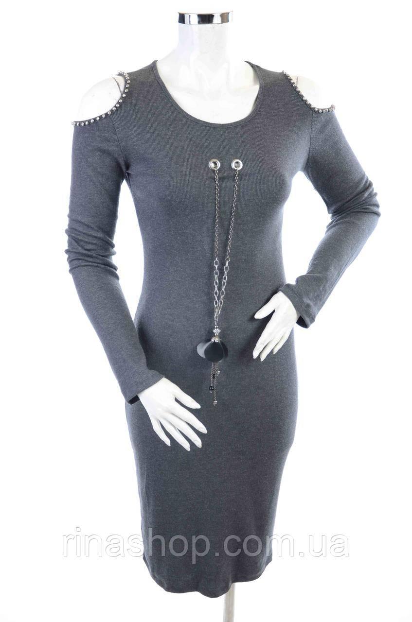 Платье женское 7519