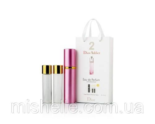 Набір ароматів Christian Dior Addict 2 ( Діор Эддикт 2)
