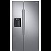 Холодильник с морозильной камерой Samsung RS67N8210SL
