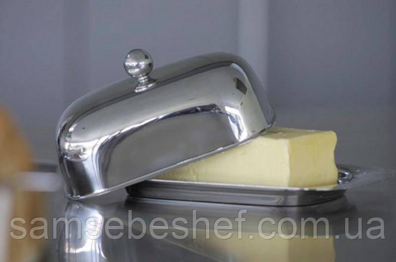Масленка с металлической крышкой Berghoff 1106267