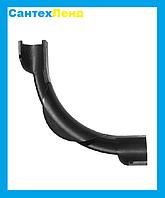 Фіксатор повороту труби 90° дуга пластмасова для зшитого поліетилену 16 мм