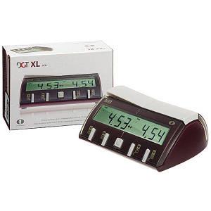 Шахматные часы DGT XL, код: DGTXL