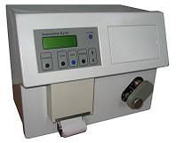 Анализатор кислотно-основного равновесия и электролитов крови ЭЦ-60