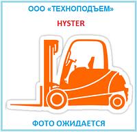Газовый вилочный погрузчик 3,5 тонны Hyster H3.5FT б/у