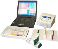 Устройство электрофореза белков сыворотки крови УЭФ-01-«Астра»