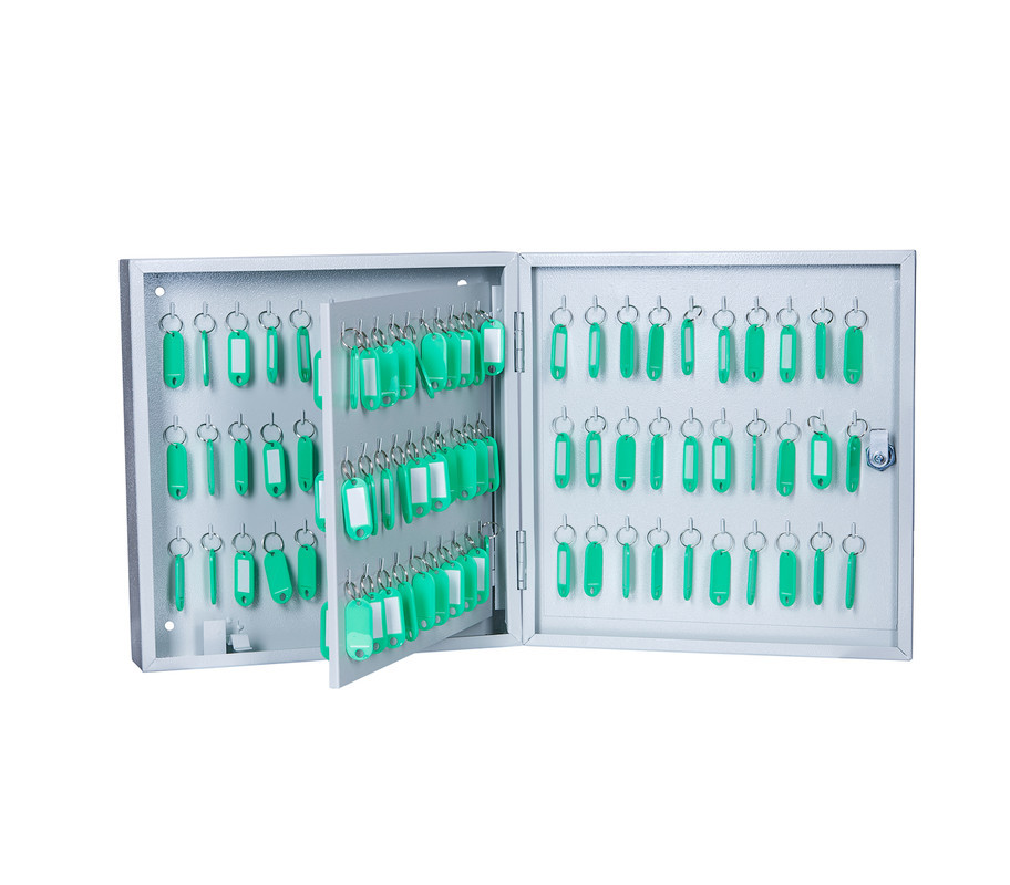 КЛЮЧНИЦА FEROCON КЛ-120 на 120 ключей, 350х360х80 мм шкаф для хранения ключей