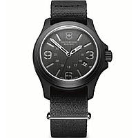 Швейцарские Часы VICTORINOX Swiss Army Original 241517 Оригинал мужские 40 мм