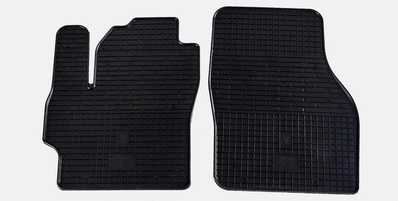 Коврики в салон для Mazda 3 (04-09) (передние - 2 шт) 1011032