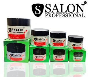 Акриловая пудра Salon Professional
