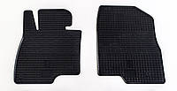 Коврики в салон для Mazda 3 13-/Mazda 6 13- (передние - 2 шт) 1011022