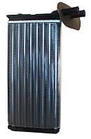 Радиатор печки JP Group 1126300700