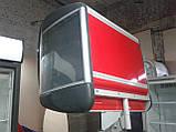 Сигаретний дискаунтный бокс бу. бокс для сигарет б/у., фото 2