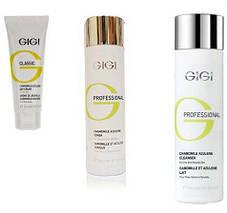 GIGI CHAMOMILE AZULENE для сверхчувствительной кожи после пластических операций