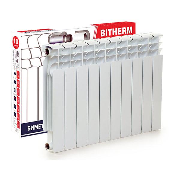Радиатор биметаллический BITHERM 500/100