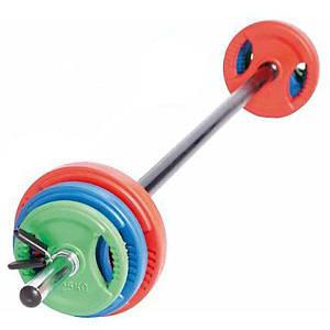 Боди-памп Lifemaxx 25 кг., код: LMX1129