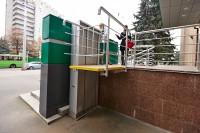 Подъемник для инвалидов, другие грузовые подъемники от производителя