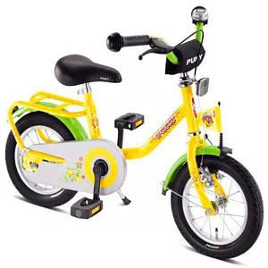 Велосипед Puky Z2, код: 4100
