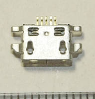 041 Micro USB Разъем, гнездо питания для смартфонов и планшетов подходит OPPO U701 U701T U705T X909 X909T
