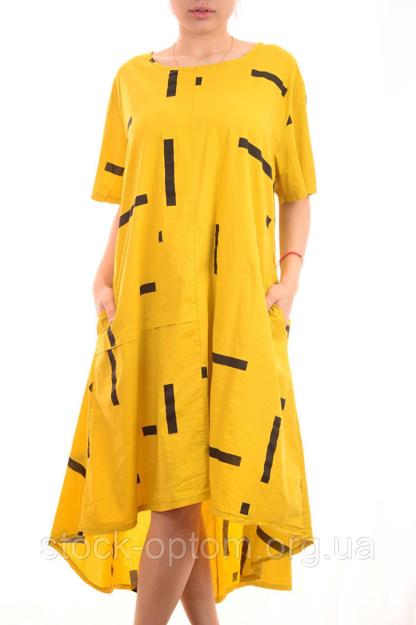 Модные платья оптом от производителя L&N Moda лот12шт, фото 1
