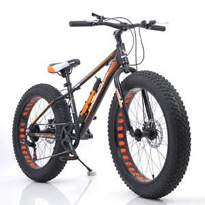 Гірські Велосипеди Shimano ®