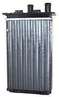 Радиатор печки AutoMega 160034710